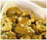 Olive con la mollica